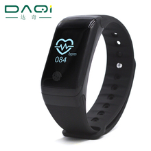 X7 Wristband Heart Health Monitor Bluetooth Smart Band Sports IP67 Bracelet Fitness Tracker Heart Rate Monitor For Android IOS