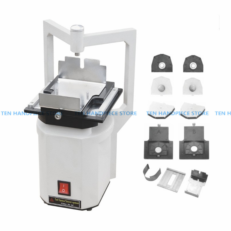2018 new arrival good quality plastic board dental pin Plaster pin hole drilling unit недорого