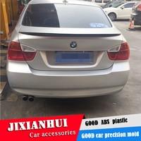 For BMW E90 Spoiler 2006 2011 Carbon Fiber Material Spoiler For BMW E90 320i 320li 325li 328i Spoiler For F30 F35 Spoiler