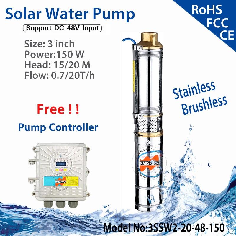 Pompe à eau submersible pompe à eau moteur prix