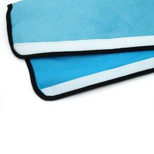 Image 4 - カバーシートベルト枕安全ベルトプロテクタークッション子供のための 1 Pc のショルダーストラップパッドクッションヘッドサポート