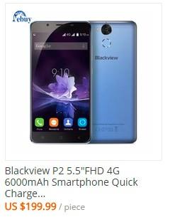 P2 Smartphone