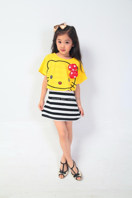 Cute Girl Fashion