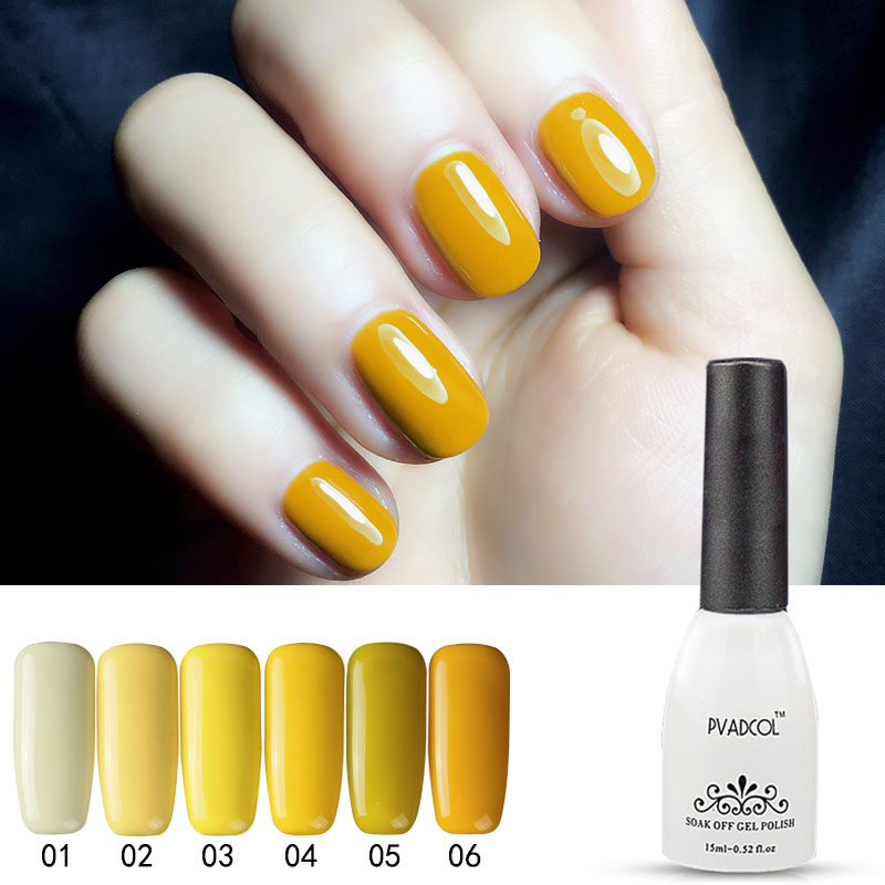 Bright Yellow Nail Polish Reviews - Online Shopping Bright Yellow ...