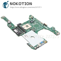 NOKOTION For Dell Inspiron 5420 Laptop Motherboard CN 0KD0CC 0KD0CC DA0R08MB6E2 MainBoard HM77 GMA HD DDR3 full tested|Laptop Motherboard| |  -