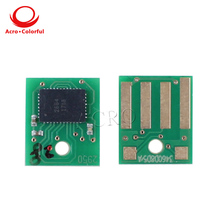 25K Compatible Toner Chip for Dell B5460dn 5465dnf Laser printer cartridge refill 331-9756 25k exp cartridge reset chip for samsung scx 6555a scx d6555 6455 laser printer toner refill
