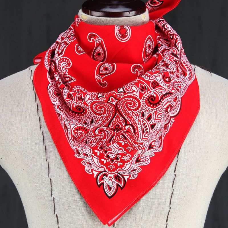 Image result for scarves and bandanas in women fashion