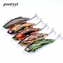 POETRYYI 9cm 26.5g  fishing lures hard bait  fishing wobblers minnow  iscas artificiais para pesca em rio  peche 30 цена 2017