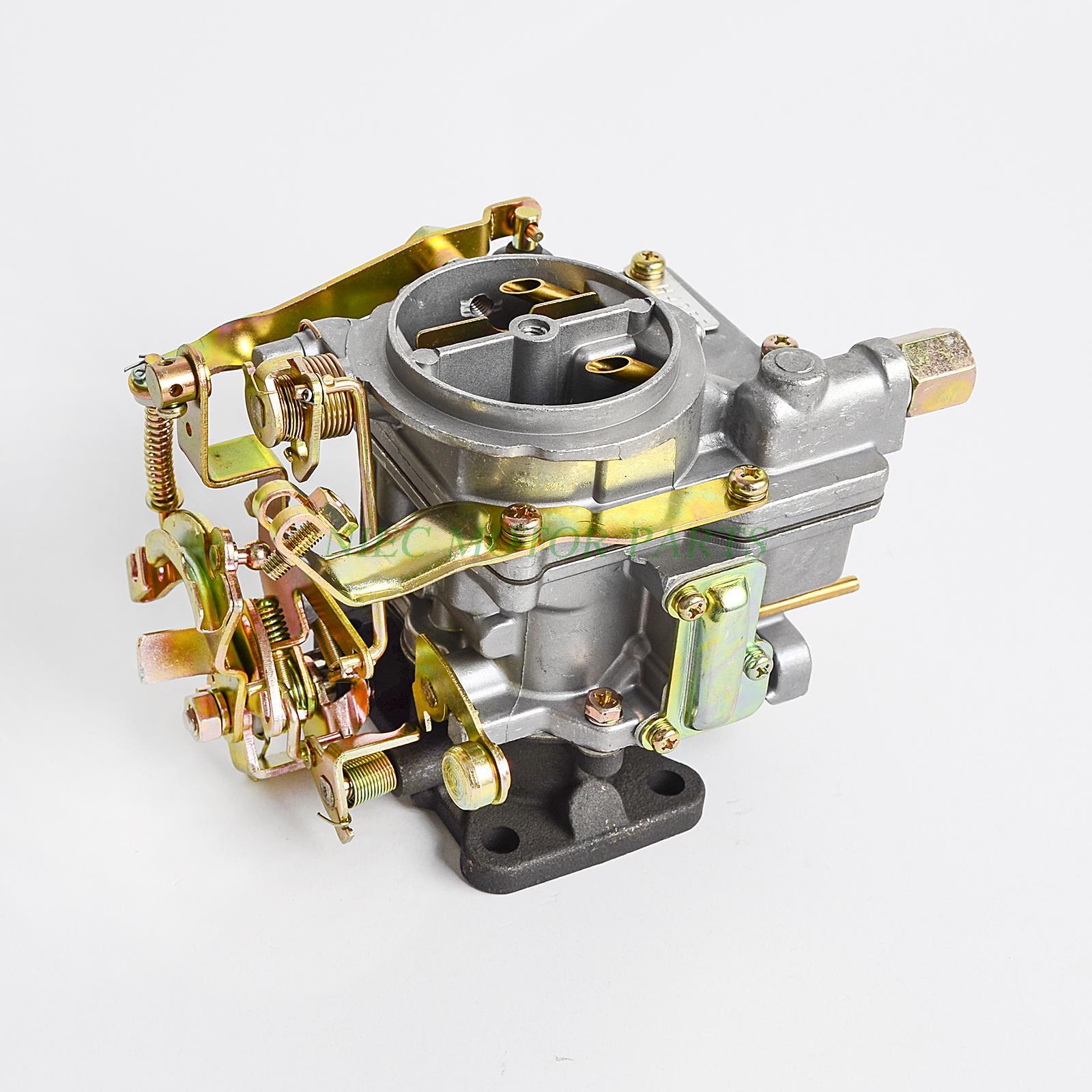 Carburador Carburador Carby para 21100-24045 Toyota 3K Corolla Starlet Trueno