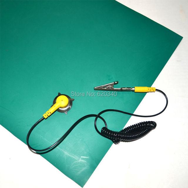 ltd esd materials layer pro pack pte mat series cleanroom mats