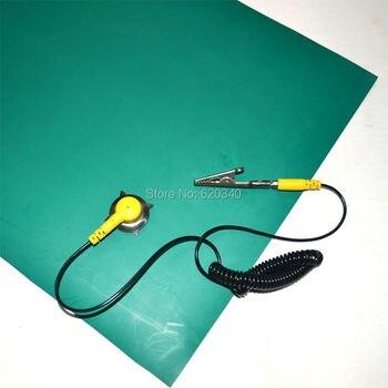 Free Shipping 600mm*260mm Anti-Static Mat,Antistatic Blanket,ESD