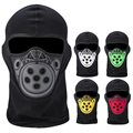 New Cotton Ninja Balaclava Outdoor Airsoft Military Tactical MotorcyclePaintball Hunting Ski Cycling Hats Cosplay Full Face Mask