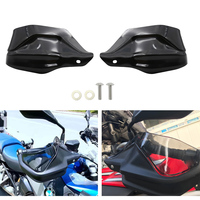 For BMW Motorcycle Accessories R1200GS ADV R1200GS LC F800GS Adventure S1000XR Handguard Hand shield Protector Windshield 1pair