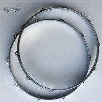 14inch 10 Hole Drum Rim Drum Hoop Dia Cast Aluminium Snare