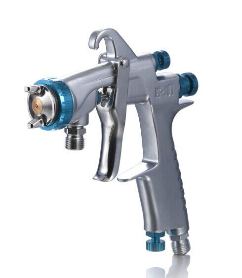 все цены на  SAT0001 High Pressure Chrome Painting Gun  High Corrosion Resistance Spray Gun Pressure High Quality Sprayer  онлайн