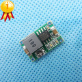 10 pçs/lote Mini360 DC-DC Buck Converter Step Down Módulo Mini 360 4.75 V-23 V para 1 V-17 V 17*11*3.8mm