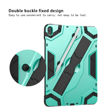 NEWCOOL Case For Amazon 2018  Tablet Case TPU+PC  Duty Armor Case Tablet Case for Ipad pro 11
