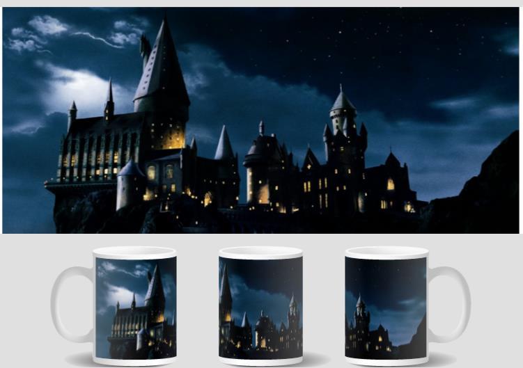 marauders map mugs hogwarts mugs kitchen Decor ceramic home decal whisky wine beer milk tea porcelain coffee mug
