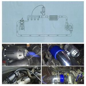 Image 5 - Universal Car Electrical Diesel SSQV4 SQV4 Blow Off Valve/Diesel Dump Valve/Diesel BOV SQV Kit RS BOV057