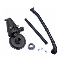 New Crankcase Oil Separator PCV Vent Valve Kit Breather Hose For BMW E36 E38 E39 11151703484 11 15 1 703 484