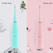 Teeth whitening Home Use Tooth Stain Remover Stains Scaling Tools