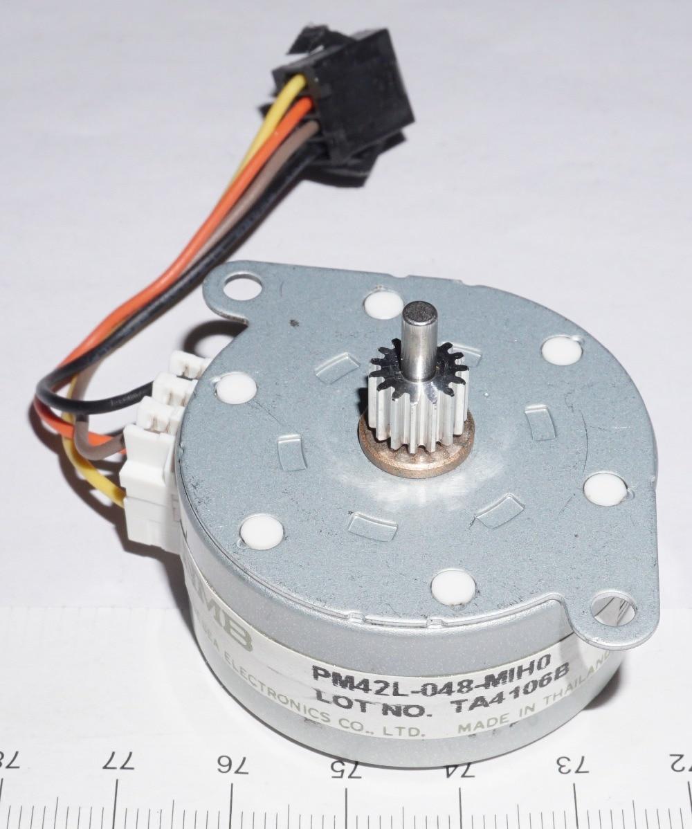 New Original Kyocera WNAA1020 STEPPING MOTOR FUSER for:FS-C5016DN new original kyocera fuser 302j193050 fk 350 e for fs 3920dn 4020dn 3040mfp 3140mfp