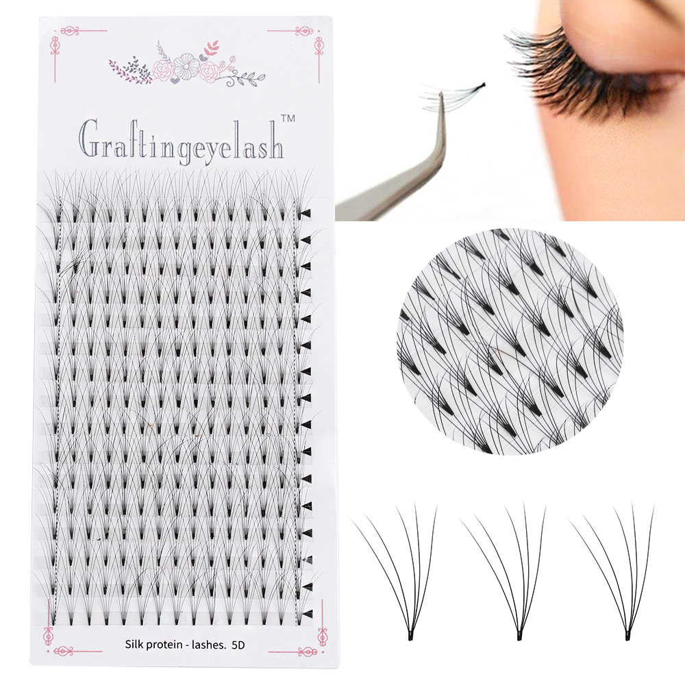 Beauty Essentials 16 Lines Of Large Capacity Lashes Premade Volume Lash Fans 4d Volume Fans Semi Permanent Individual Eyelash Extensions Volume Large Beauty & Health