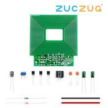 Diy Simple Metal Detector Metal Locator Kit DC 3V-5V Electronic Product