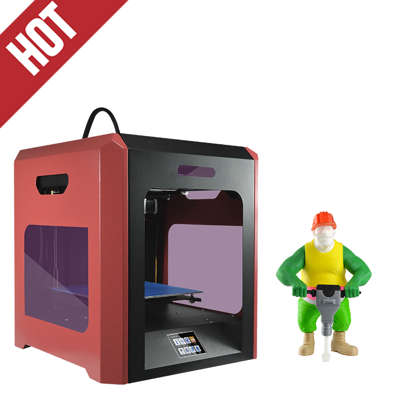 Best 3D Printer in Aliexpress At the Same Price Level Smart Choice Multi-Functions High Precision Cheap Price 1 Year Warranty  цены