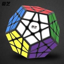 Newest QiYi QI HENG 3x3x3 Magic Cube beginner Speed Puzzle Cubes Toys For Children Kids cubo magico qiyi qi yuan s 4x4 magic cube competition speed puzzle cubes toys for children kids cubo stickerless matte cube