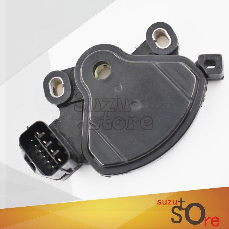 สวิทช์ด้านความปลอดภัยที่เป็นกลาง1S5760เหมาะกับ1999-2011 Hyundai Kia OEM 42700-39055, 4270039055
