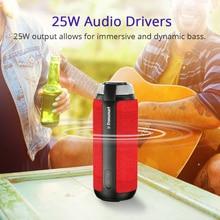 Bluetooth Portable Speaker Wireless Audio Receiver