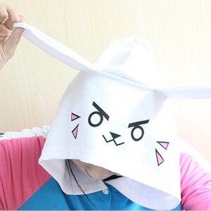 Image 5 - Ropa de Anime sudadera de juego DVa disfraz de Cosplay D.Va abrigo de béisbol para adulto D.Va chaqueta femenina Cosplay sudaderas finas para hombres y mujeres