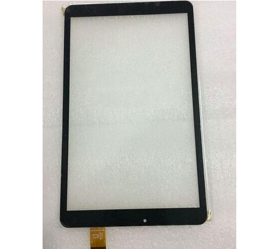 New capacitive touch screen panel For 10.1 RoverPad Sky Expert Q10 3G Tablet Digitizer Glass Sensor Replacement Free Shipping touch screen digitizer for 10 1 roverpad sky expert q10 3g silver tablet touch panel sensor glass replacement free shipping