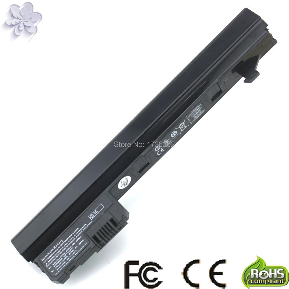 Laptop battery for HP Mini 110 110-1000 110c-1000 102 series HSTNN-CB1T HSTNN-CB1U HSTNN-DB1U HSTNN-E04C TY06 TY06062 CQ10-100 замена абсолютно новый аккумулятор для ноутбука hp compaq mini cq10 100eb mini cq10 100er mini cq10 100ek mini cq10 100so
