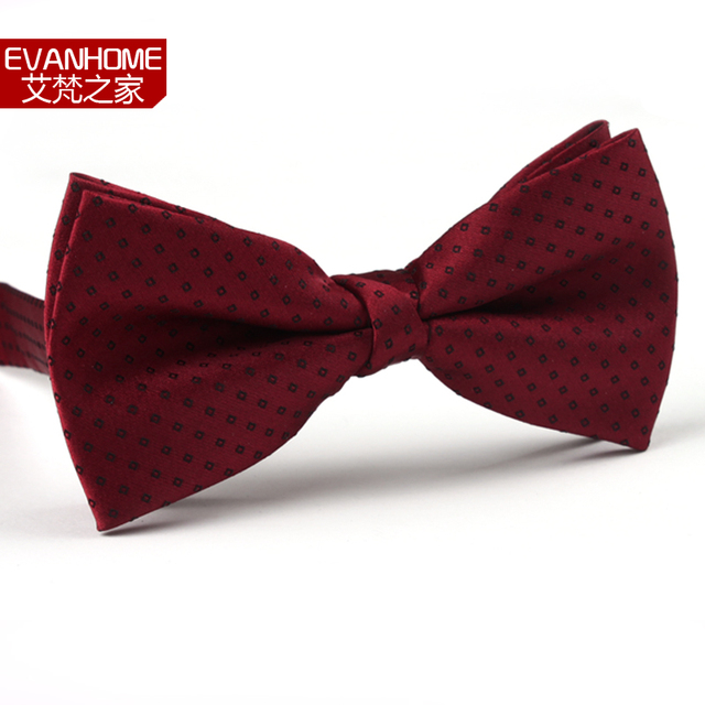 Entrega gratuita 2016 Moda Laços para Homens Gravata Borboleta Ocasional dos homens Duplas camada Homem Marca New Hot Venda de Moda Arco Gravata Borboleta Vermelha