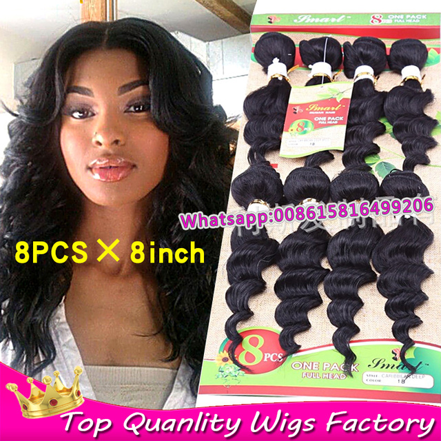 8pack 8inch cheap weave bundles deep wave real 100 human 8pack 8inch cheap weave bundles deep wave real 100 human brazilian hair style weave hair pmusecretfo Image collections