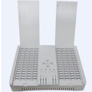 Image 4 - Fernbedienung kanal bank sim bank 128 port 128 sim karten arbeits mit DBL GOIP, vermeiden SIM karte block GSM sim server Klon