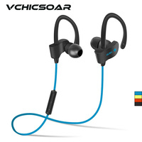 High Quality Wireless Running Sports Earphones Bluetooth 4 1 Stereo Bass In Ear Headphones Headsets With