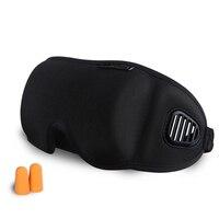 Soft Breathable Eye Care Sleep Rest Sleeping Aid Eye Mask Eye Shade Cover Comfort Blindfold Shield Patch Eyeshade Wholesale