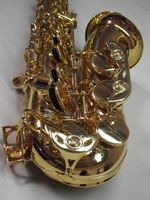 Alto Saxophone Great material and tone