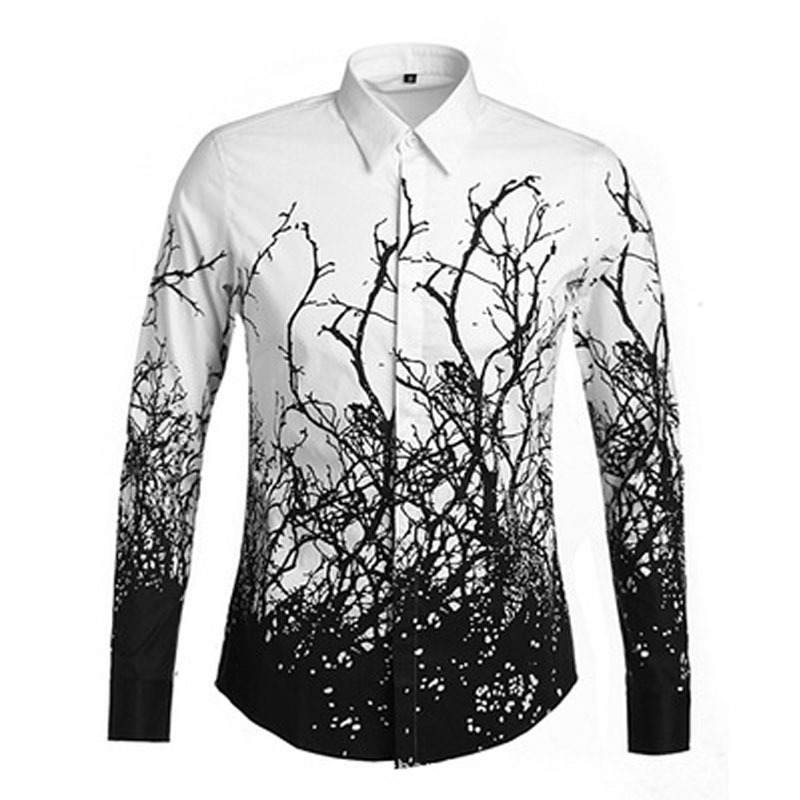 Compare Prices on Mens Floral Shirt- Online Shopping/Buy Low Price ...