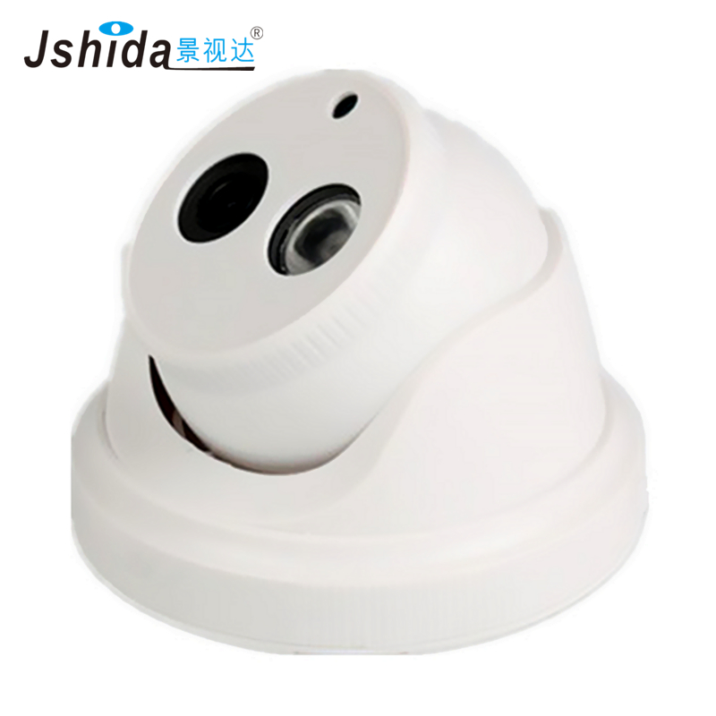 Wide Angle 3.6mm Lens ONVIF P2P HD IR-CUT Night Vision Security IP Camera 1080P Indoor Dome Camera IP 2MP Surveillance CCTV ip camera p2p vandalproof onvif2 4 3 6mm fixed lens hd ir 1080p h265 4mp indoor 8m night vision security camera ip dome camera