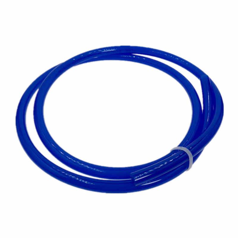 1Meter Pneumatische Komponente PU Rohr Luft Schlauch Rohr 4*2,5mm 6*4mm 8*5mm 10*6,5mm 12*8mm 14*10mm 16*12mm