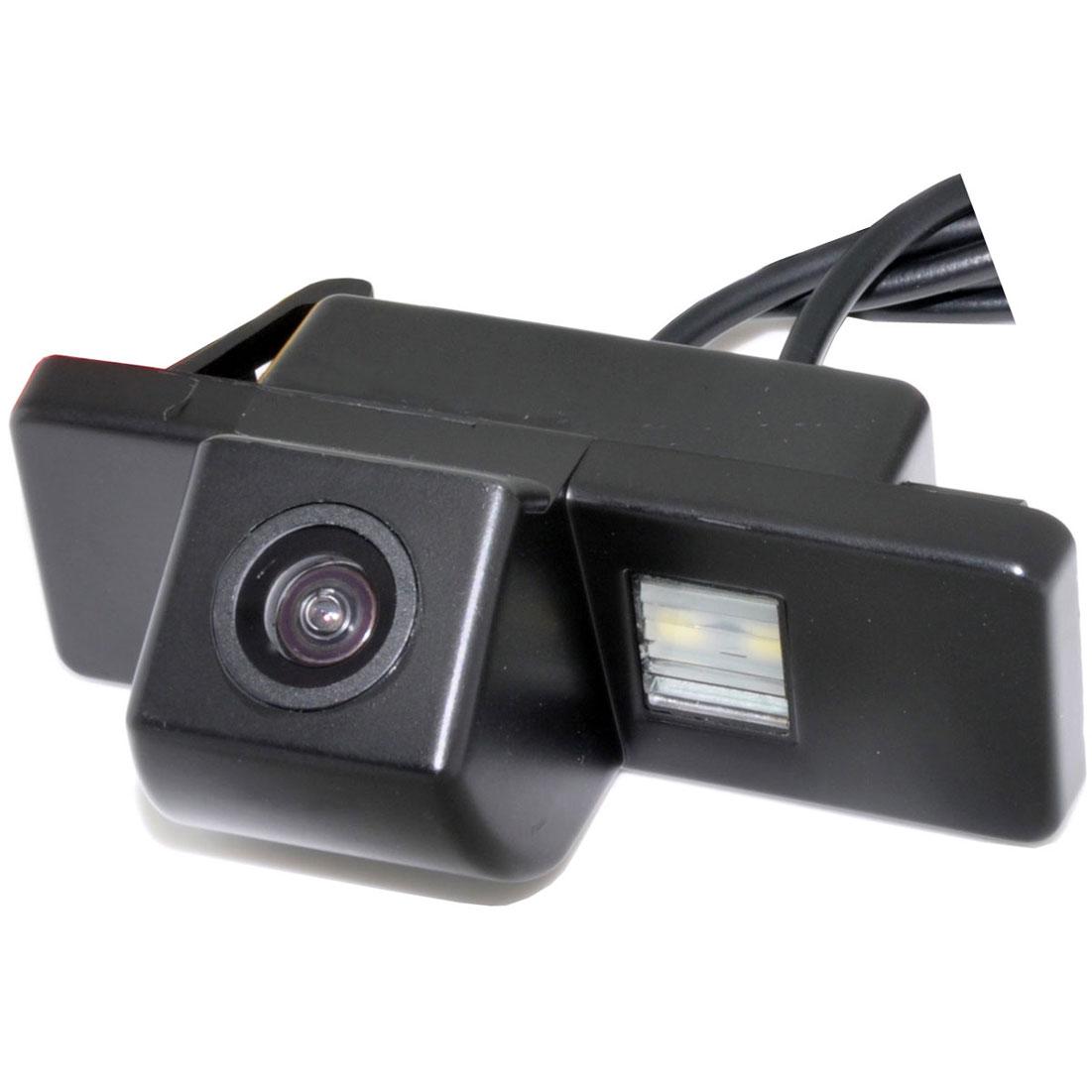 HD CCD di Retrovisione Telecamera Retromarcia Per Nissan QASHQAI X-TRAIL Geniss Citroen C4 C5 C-Triomphe Peugeot 307CC Pathfinder Dualis