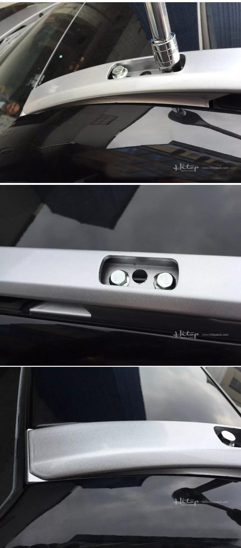새로운 도착 LR 디스커버리 스포츠 2015-2019 OE 스타일 - 자동차부품 - 사진 3