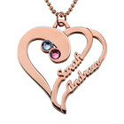 AILIN Heart Necklace...