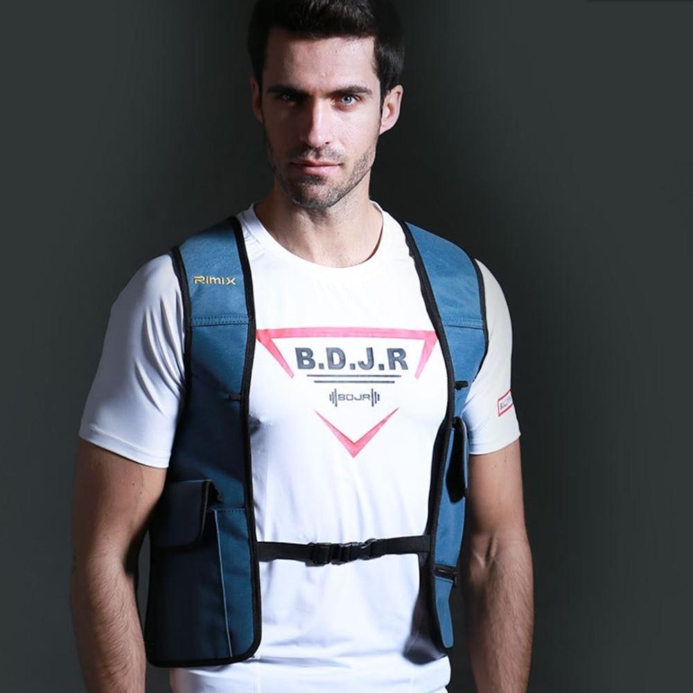 Сумка на плечо rimix с несколькими карманами и защитой от кражи