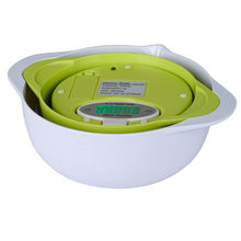 Practical Kitchen Scales
