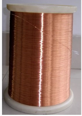 цена на 0.06mm,2000m Copper Wire/Polyurethane enameled wire QA-1-155 Free shipping